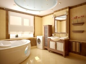 Remodeling Your Bathroom?