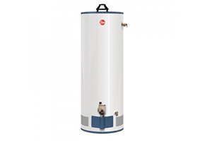 San Mateo New Water Heater