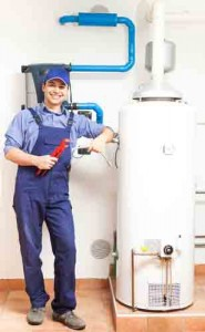 San Mateo Annual Plumbing Maintenance Services