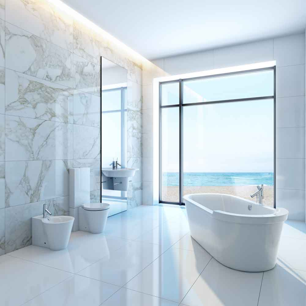 Remodeling Your Bathroom 10 reasons to remodel your bathroom | san mateo, ca